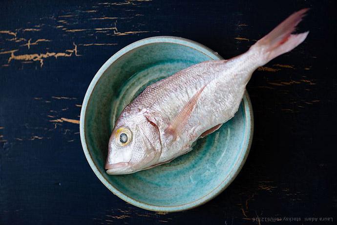 натуральные источники омеги рыба