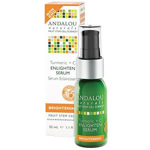 serum Andalou Naturals