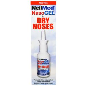 увлажняющий спрей для носа