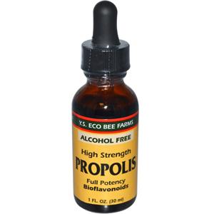 экстракт прополиса растительный антибиотик от простуды и гриппа