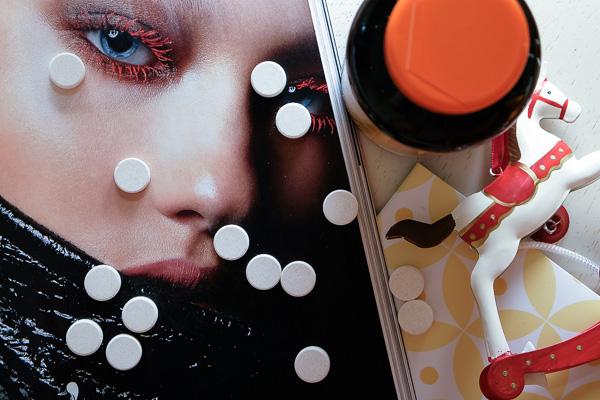 витамин С при простуде доза