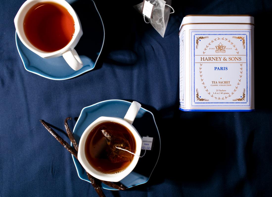 что купить на iherb чай