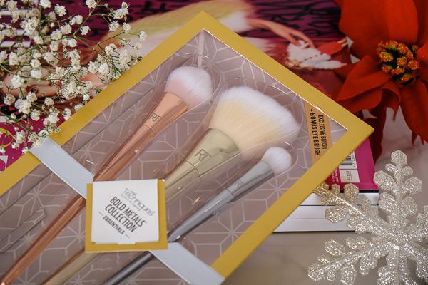 кисти Саманта Чапман, подарки iherb, simply4joy, что купить iherb
