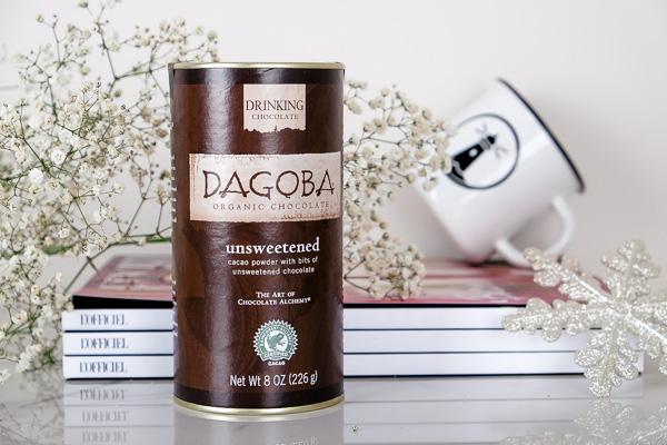 какао Dagoba, органическое какао, подарки iherb, simply4joy, что купить iherb