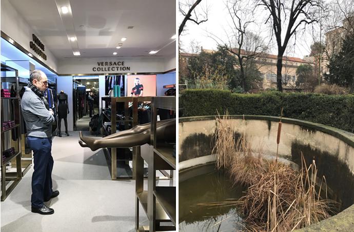 шоппинг в Милане? simply4joy