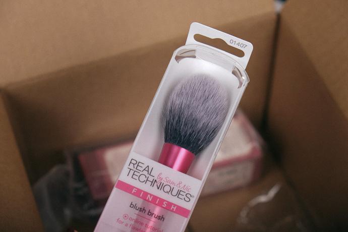 iherb отзывы кисть для макияжа, simply4joy