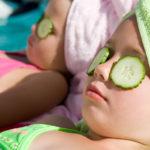 лучший детский солнцезащитный крем, рейтинг солнцезащитный крем для детей