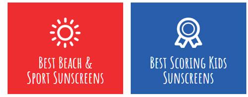 солнцезащитные кремы 2017 какие лучше рейтинг