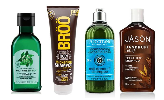 шампунь для жирных волос, тест simply4joy