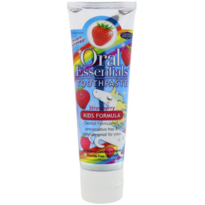 зубная паста единорог