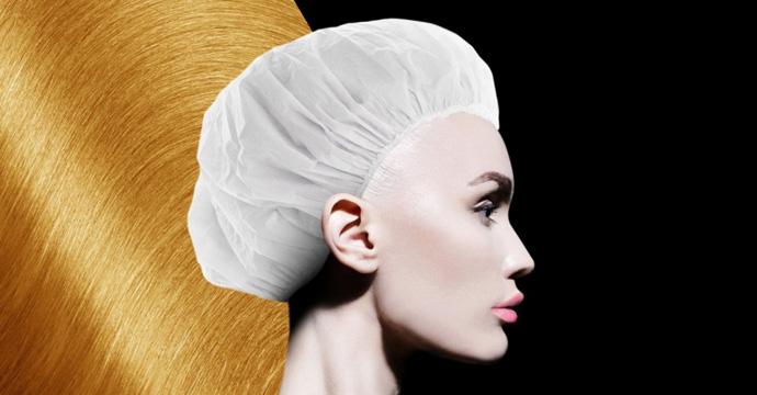 Double Dare OMG маска для волос