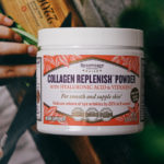 ReserveAge Nutrition, Collagen Replenish