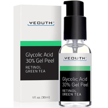 Yeouth пилинг с гликолевой кислотой