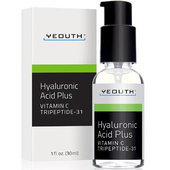 Yeouth гиалуроновая кислота