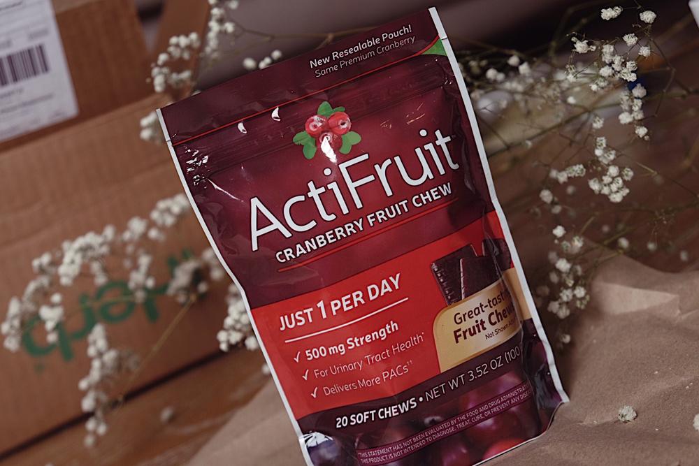 Экстракт клюквы (Cranberry) Now Foods