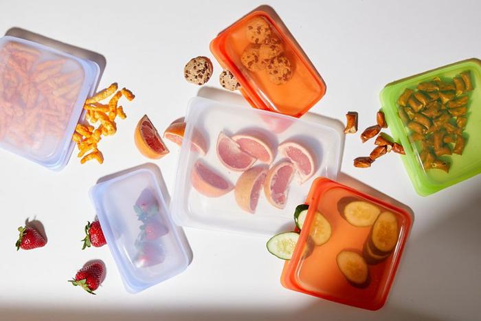 многоразовые пакеты для фруктов