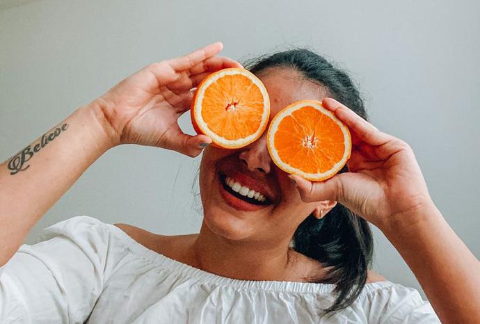 нормы витамина с в сутки