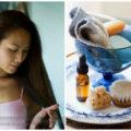 эфирные масла для тонких волос