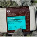 натуральное мыло pangea organics iherb