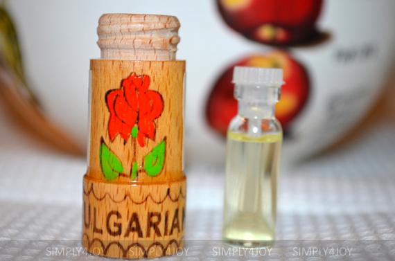 Где купить настоящее масло розы из болгарии заказ цветов дешево бишкек