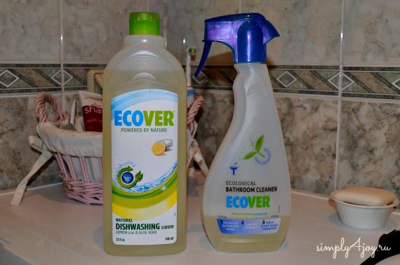 эковер для уборки дома