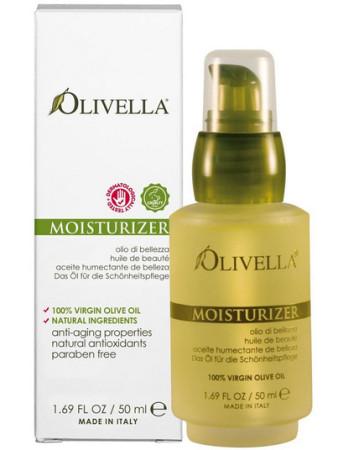squalane oil olivella
