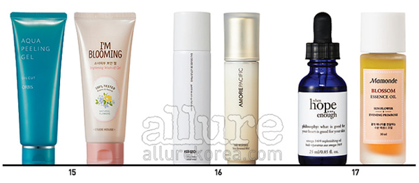Allure Korea Best of Beauty 2013 - 5