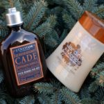 L'Occitane cade shower gel