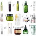 Best cosmetics SURE 2012