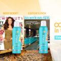 Coola suncare cream beauty blogger