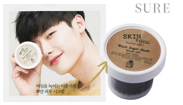 рейтинг корейской косметики SURE Beauty Awards 2013 skin