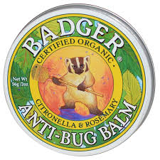 badger anti bug balm citronella