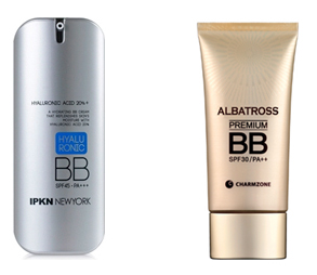best bb cream allure
