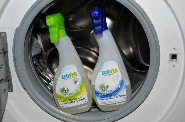 чистящее средство для ванны Эковер Ecover