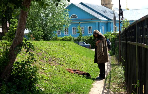 Дивеево, Серафимо-Дивеевский Монастырь