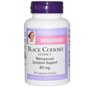 экстракт при климаксе и менопаузе