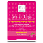 витаминя для усталых ног