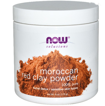 red clay iherb