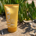 Clinique Broad Spectrum SPF 50 sunscreen