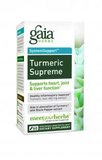 Gaia TurmericSupreme