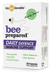 Bee-Prepared-Immune-Support