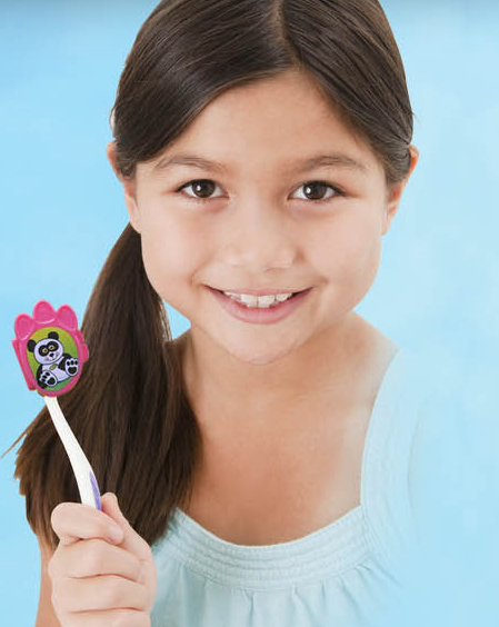 Kid Toothbrush Sanitizer 1