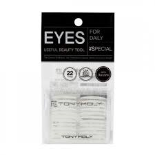 Tony Moly Eyelash Tape Basic