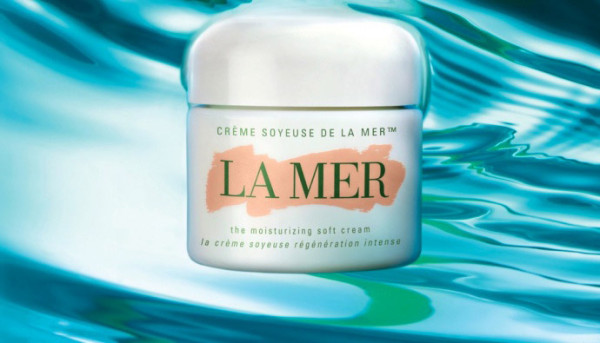 My Crème de la Mer - La Mer The Moisturizing Soft Cream