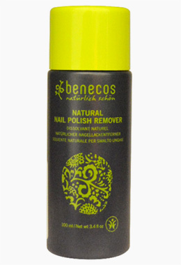 iherb benecos natural polish remover