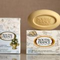 soap South of France Almond Gardenia