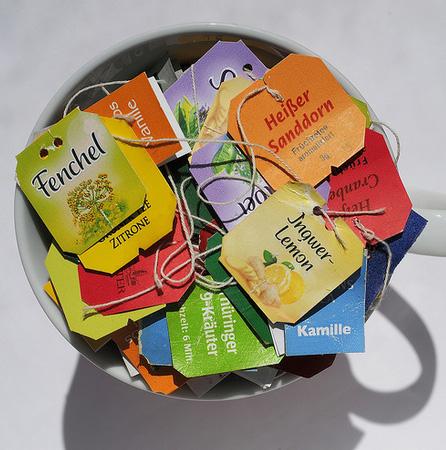 tea collection 2