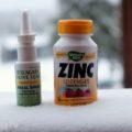 zinc iherb