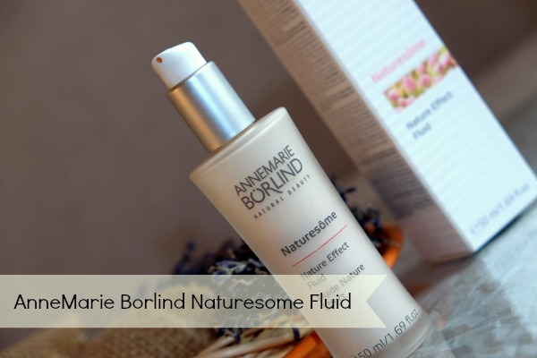 AnneMarie Borlind Naturesome Fluid Effect