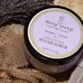deep steep argan oil sugar scrub iherb 4